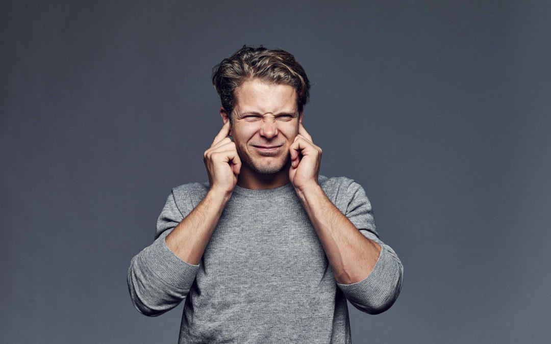 How Earplugs Can Help Reduce the Stress of Tinnitus