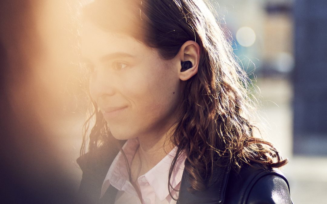 6 Benefits of Wearing Earplugs